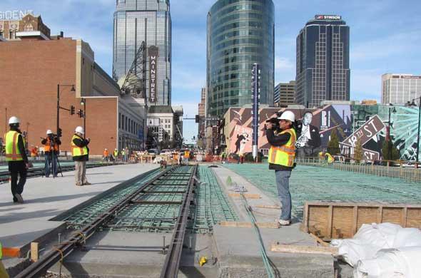 Kansas City Development A City