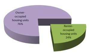 Housing-by-Occupancy